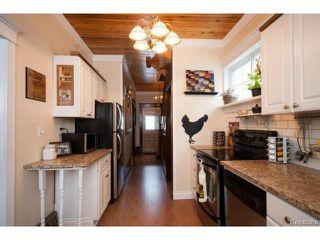 Photo 9: 462 Stiles Street in WINNIPEG: West End / Wolseley Residential for sale (West Winnipeg)  : MLS®# 1403022