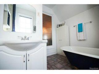 Photo 16: 462 Stiles Street in WINNIPEG: West End / Wolseley Residential for sale (West Winnipeg)  : MLS®# 1403022