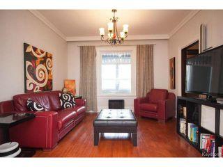 Photo 6: 462 Stiles Street in WINNIPEG: West End / Wolseley Residential for sale (West Winnipeg)  : MLS®# 1403022