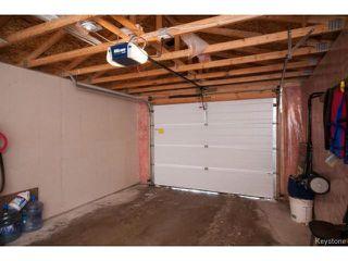 Photo 18: 462 Stiles Street in WINNIPEG: West End / Wolseley Residential for sale (West Winnipeg)  : MLS®# 1403022