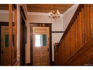 Photo 3: 462 Stiles Street in WINNIPEG: West End / Wolseley Residential for sale (West Winnipeg)  : MLS®# 1403022