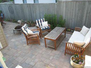 Photo 20: 462 Stiles Street in WINNIPEG: West End / Wolseley Residential for sale (West Winnipeg)  : MLS®# 1403022