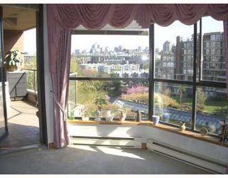 Photo 3: 508 1450 PENNYFARTHING Drive in Vancouver West: False Creek Home for sale ()  : MLS®# V763475