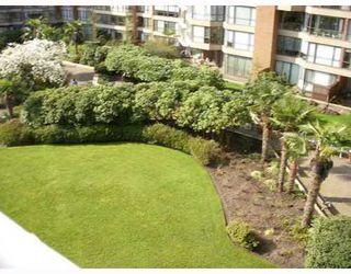Photo 6: 508 1450 PENNYFARTHING Drive in Vancouver West: False Creek Home for sale ()  : MLS®# V763475