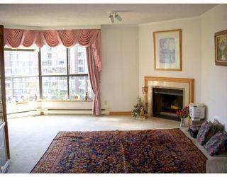 Photo 2: 508 1450 PENNYFARTHING Drive in Vancouver West: False Creek Home for sale ()  : MLS®# V763475