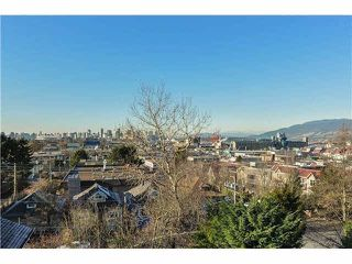 "Photo 16: 1808 E PENDER Street in Vancouver: Hastings Townhouse for sale in ""AZALEA HOMES"" (Vancouver East)  : MLS®# V1051679"