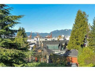 "Photo 17: 1808 E PENDER Street in Vancouver: Hastings Townhouse for sale in ""AZALEA HOMES"" (Vancouver East)  : MLS®# V1051679"