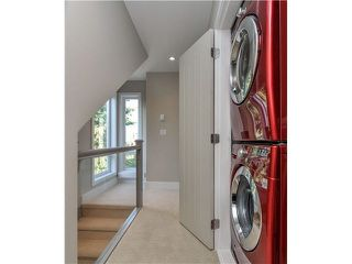 "Photo 9: 1808 E PENDER Street in Vancouver: Hastings Townhouse for sale in ""AZALEA HOMES"" (Vancouver East)  : MLS®# V1051679"