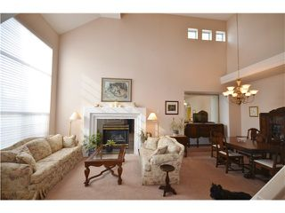 "Photo 4: 1450 RHINE Crescent in Port Coquitlam: Riverwood House for sale in ""RIVERWOOD"" : MLS®# V1052007"