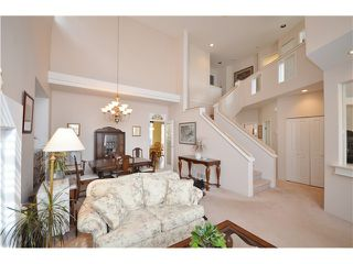 "Photo 3: 1450 RHINE Crescent in Port Coquitlam: Riverwood House for sale in ""RIVERWOOD"" : MLS®# V1052007"