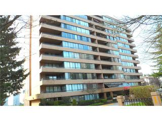 "Photo 1: 710 460 WESTVIEW Street in Coquitlam: Coquitlam West Condo for sale in ""PACIFIC HOUSE"" : MLS®# V1052625"