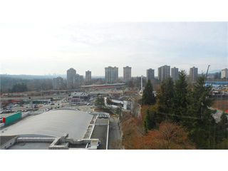 "Photo 11: 710 460 WESTVIEW Street in Coquitlam: Coquitlam West Condo for sale in ""PACIFIC HOUSE"" : MLS®# V1052625"