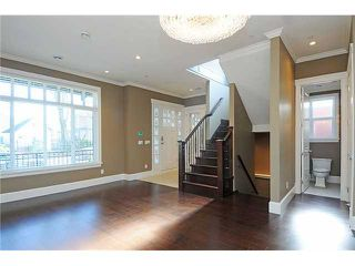 Photo 2: 4467 BLENHEIM Street in Vancouver: Dunbar House for sale (Vancouver West)  : MLS®# V1056589