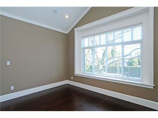 Photo 8: 4467 BLENHEIM Street in Vancouver: Dunbar House for sale (Vancouver West)  : MLS®# V1056589