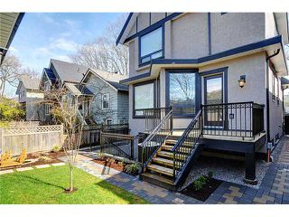 Photo 14: 4467 BLENHEIM Street in Vancouver: Dunbar House for sale (Vancouver West)  : MLS®# V1056589