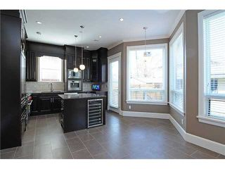 Photo 4: 4467 BLENHEIM Street in Vancouver: Dunbar House for sale (Vancouver West)  : MLS®# V1056589