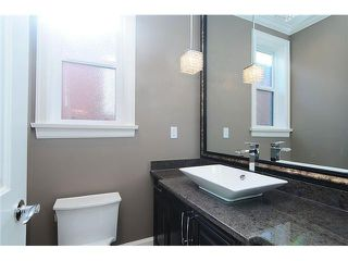 Photo 6: 4467 BLENHEIM Street in Vancouver: Dunbar House for sale (Vancouver West)  : MLS®# V1056589