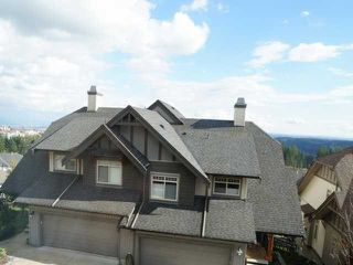 "Photo 11: 46 55 HAWTHORN Drive in Port Moody: Heritage Woods PM Townhouse for sale in ""COBALT SKY"" : MLS®# V1057992"