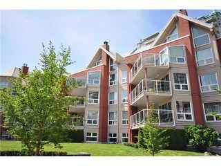 "Photo 14: 309 1230 QUAYSIDE Drive in New Westminster: Quay Condo for sale in ""TIFFANY SHORES"" : MLS®# V1063010"