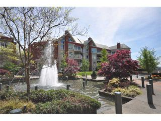 "Photo 18: 309 1230 QUAYSIDE Drive in New Westminster: Quay Condo for sale in ""TIFFANY SHORES"" : MLS®# V1063010"