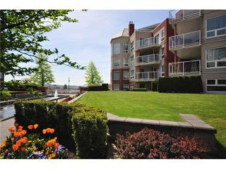 "Photo 19: 309 1230 QUAYSIDE Drive in New Westminster: Quay Condo for sale in ""TIFFANY SHORES"" : MLS®# V1063010"