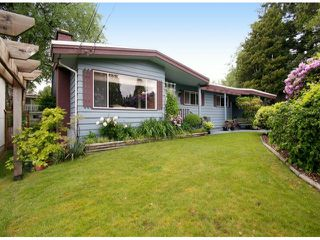 Photo 1: 2179 BROADWAY Street in Abbotsford: Abbotsford West House for sale : MLS®# F1412741