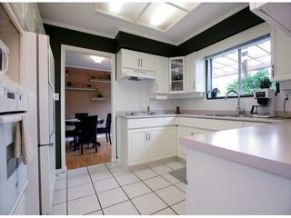 Photo 6: 2179 BROADWAY Street in Abbotsford: Abbotsford West House for sale : MLS®# F1412741