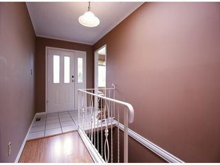 Photo 3: 2179 BROADWAY Street in Abbotsford: Abbotsford West House for sale : MLS®# F1412741
