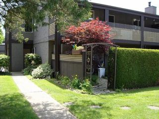"Photo 1: 511 34909 OLD YALE Road in Abbotsford: Abbotsford East Townhouse for sale in ""THE GARDENS"" : MLS®# F1414351"