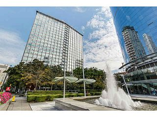 """Photo 2: 1411 989 NELSON Street in Vancouver: Downtown VW Condo for sale in """"Electra"""" (Vancouver West)  : MLS®# V1088736"""