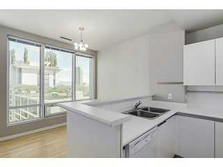 """Photo 10: 1411 989 NELSON Street in Vancouver: Downtown VW Condo for sale in """"Electra"""" (Vancouver West)  : MLS®# V1088736"""