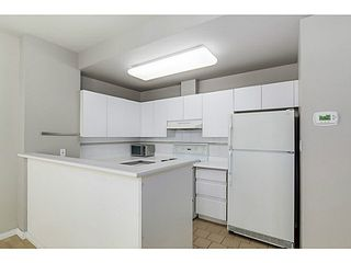 """Photo 8: 1411 989 NELSON Street in Vancouver: Downtown VW Condo for sale in """"Electra"""" (Vancouver West)  : MLS®# V1088736"""