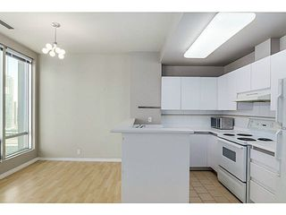 "Photo 9: 1411 989 NELSON Street in Vancouver: Downtown VW Condo for sale in ""Electra"" (Vancouver West)  : MLS®# V1088736"