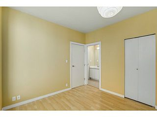 """Photo 13: 1411 989 NELSON Street in Vancouver: Downtown VW Condo for sale in """"Electra"""" (Vancouver West)  : MLS®# V1088736"""