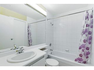 """Photo 11: 1411 989 NELSON Street in Vancouver: Downtown VW Condo for sale in """"Electra"""" (Vancouver West)  : MLS®# V1088736"""