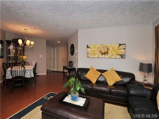Photo 4: 203 3700 Carey Road in VICTORIA: SW Gateway Condo Apartment for sale (Saanich West)  : MLS®# 344116