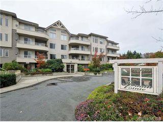 Photo 1: 203 3700 Carey Rd in VICTORIA: SW Gateway Condo for sale (Saanich West)  : MLS®# 686277