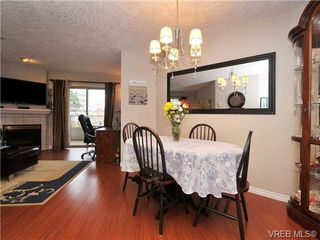Photo 6: 203 3700 Carey Road in VICTORIA: SW Gateway Condo Apartment for sale (Saanich West)  : MLS®# 344116