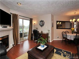 Photo 3: 203 3700 Carey Road in VICTORIA: SW Gateway Condo Apartment for sale (Saanich West)  : MLS®# 344116
