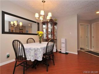Photo 7: 203 3700 Carey Road in VICTORIA: SW Gateway Condo Apartment for sale (Saanich West)  : MLS®# 344116