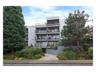 Main Photo: 506 2120 W 2ND Avenue in Vancouver: Kitsilano Condo for sale (Vancouver West)  : MLS®# V1094668