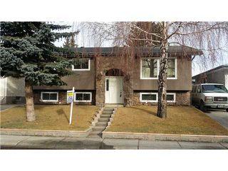 Main Photo: 1840 LYSANDER Crescent SE in Calgary: Lynnwood_Riverglen Residential Detached Single Family for sale : MLS®# C3650001