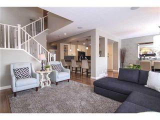 Photo 9: 20 MAHOGANY Heath SE in Calgary: Mahogany House for sale : MLS®# C3652246