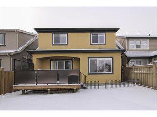 Photo 20: 20 MAHOGANY Heath SE in Calgary: Mahogany House for sale : MLS®# C3652246