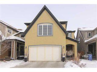 Photo 1: 20 MAHOGANY Heath SE in Calgary: Mahogany House for sale : MLS®# C3652246