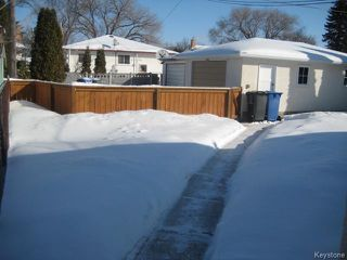 Photo 18: 921 Prince Rupert Avenue in WINNIPEG: East Kildonan Residential for sale (North East Winnipeg)  : MLS®# 1502740