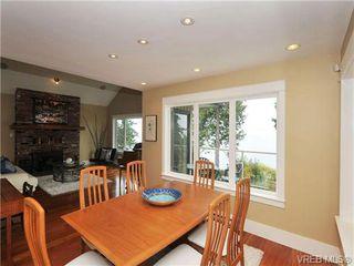 Photo 8: 5255 Parker Avenue in VICTORIA: SE Cordova Bay Single Family Detached for sale (Saanich East)  : MLS®# 346813