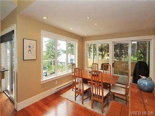 Photo 5: 5255 Parker Avenue in VICTORIA: SE Cordova Bay Single Family Detached for sale (Saanich East)  : MLS®# 346813