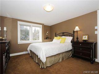 Photo 17: 5255 Parker Avenue in VICTORIA: SE Cordova Bay Single Family Detached for sale (Saanich East)  : MLS®# 346813