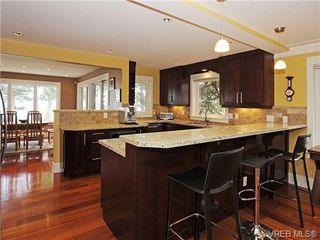 Photo 10: 5255 Parker Avenue in VICTORIA: SE Cordova Bay Single Family Detached for sale (Saanich East)  : MLS®# 346813